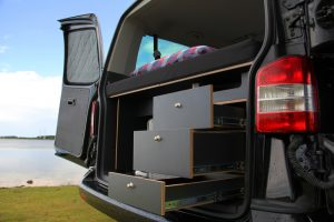 VW Camper System