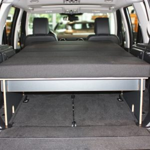 Land Rover Discovery 3/4 Camper System